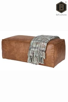 Be Pure Rodeo Pouffe