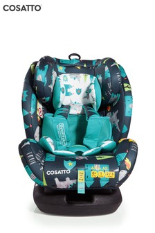 Dragon Kingdo All In All Car Seat By Cosatto