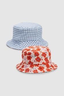 Reversible Fisherman Hat (Younger)