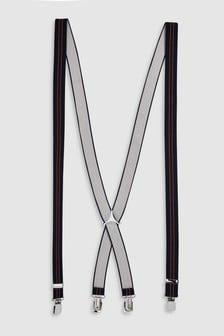 Classic Men's Braces