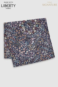 Liberty Fabrics Little Marquess Pocket Square