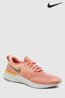 Nike Run Odyssey React Flyknit 2