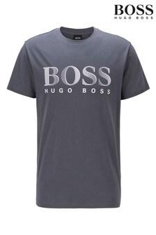 BOSS UV Logo T-Shirt