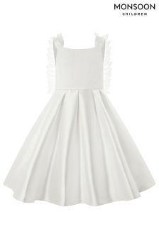 Monsoon Angel Wings Dress