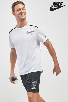 "Nike Air Black 7"" Challenger Short"