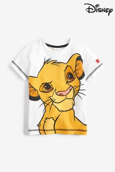 Lion King T-Shirt (3mths-7yrs)