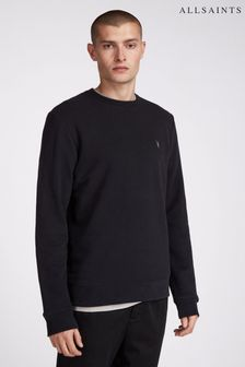 All Saints Raven Crew Sweatshirt