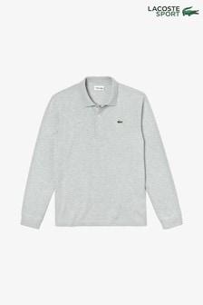 Lacoste® Sport L1330 Long Sleeve Polo