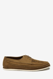 Weave Shoe