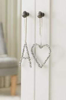 Harper Alphabet Hanging Decoration