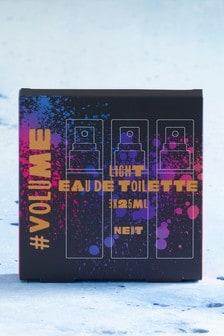 Volume Fragrance Wardrobe