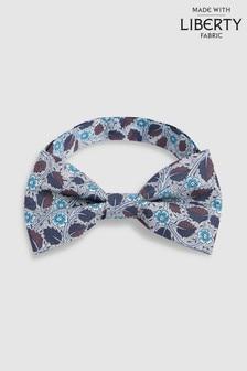 Liberty Fabrics Bramble Blossom Bow Tie