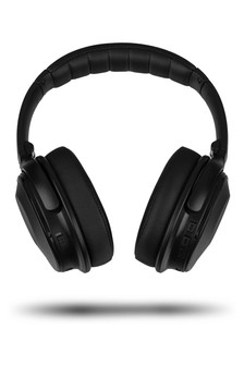 KitSound Immerse Noise Cancelling Headphones
