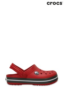 Crocs™ Red Crocband™ Clog