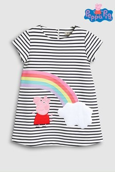 Peppa Pig™ Dress (3mths-6yrs)