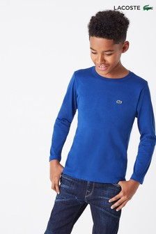 Lacoste® Long Sleeve T-Shirt