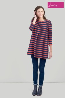 Joules Edith A-Line Tunic