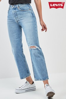 Levi's® Ribcage Haters Gonna Hate Jean