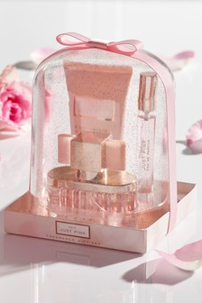 Just Pink Luxury Dome 30ml Gift Set