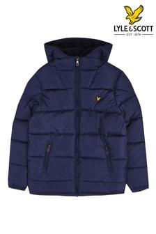 Lyle & Scott Padded Jacket