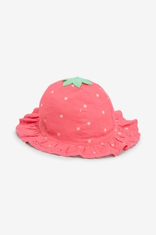 e99913ffd Newborn Girls Hats | Baby Girls Hats | Next Official Site