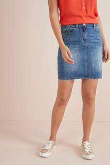 c2830d8204c07 Denim Skirt