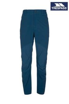 Trespass Blue Balrathy Male Adventure Trousers