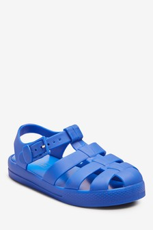 710270455 Jelly Sandals (Younger)