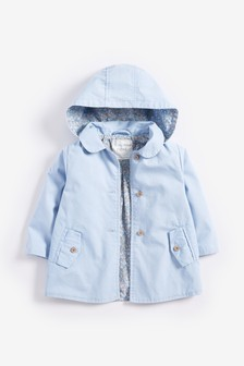 Cotton Jacket (3mths-7yrs)