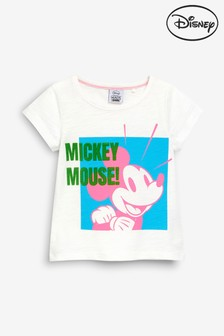 Mickey Mouse™ T-Shirt (3mths-7yrs)