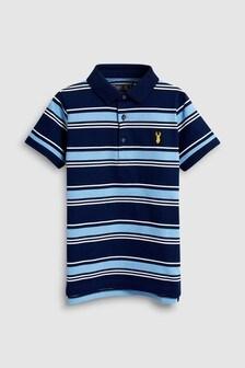 Stripe Polo (3-16yrs)