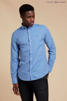 Tommy Hilfiger Small Multicoloured Check Shirt