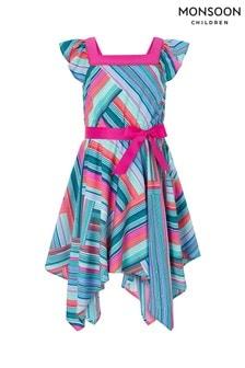 Monsoon Multi Zendeya Dress
