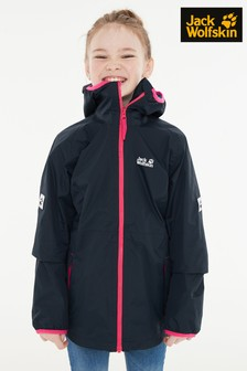 Jack Wolfskin Rainy Days Waterproof Jacket