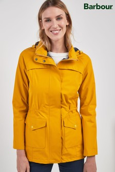 Barbour® Yellow Dalgetty Jacket