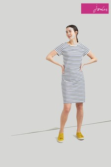 Joules Riviera Long Jersey Dress
