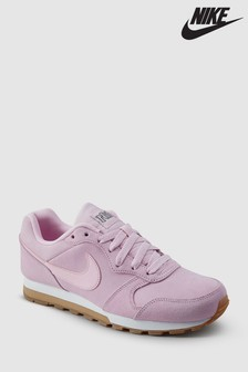 Baskets Nike MD roses