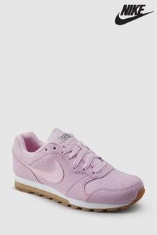 Nike Pink MD Runner