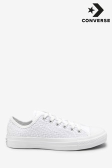 Converse Weave Chuck Ox Trainer
