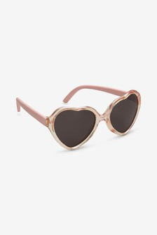 f0b1cac84365e Buy Pink Pink Sunglasses Sunglasses from the Next UK online shop