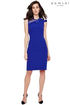 Blue Dress UK