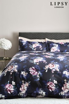 Lipsy Serena Duvet Cover and Pillowcase Set