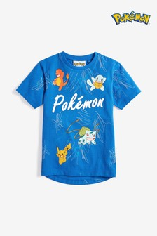 10647848 Pokemon Clothing | T Shirts, Bags & Pyjamas | Next Official Site