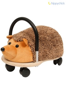 Plush Hedgehog Wheelybug by Hippychick