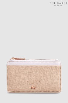 Ted Baker Pink Textured Purse