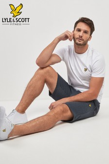 Lyle & Scott Sport Jersey Short