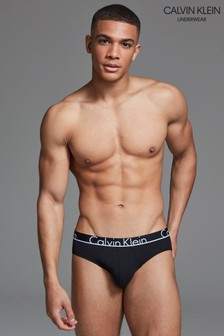 Calvin Klein Black Hip Brief