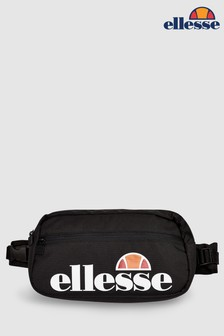 Ellesse™ Black Elka Cross Body Bag