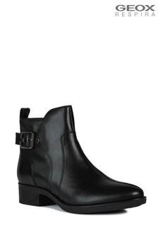 Geox Women's Felicity Black Boot