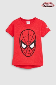 Spider-Man™ T-Shirt (3mths-8yrs)